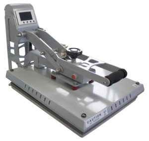 Studio-EZ'-Auto_Clam-Heat-Press