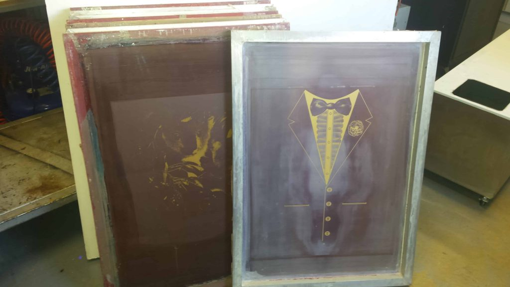 Aluminium-Screen-Printing-Screens-for-sale