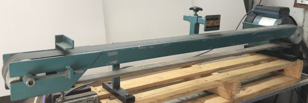 AUSCREEN-squeegee-grinder-for-sale