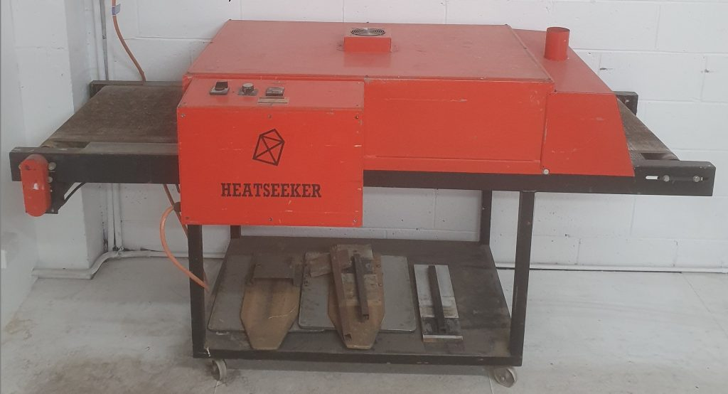 HeatSeeker-Electric-Tunnel-Dryer-for-sale